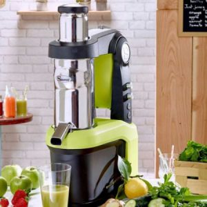 Gerber Fresh - Cold Press Juicer