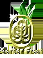 Gerber Fresh Logo
