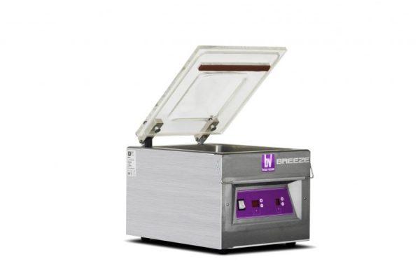 Gerber Fresh - Breeze Vacuum Sealer - 1
