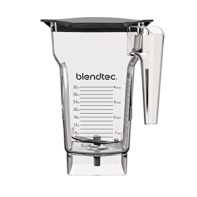 Gerber Fresh - Blendtec Fourside Jug
