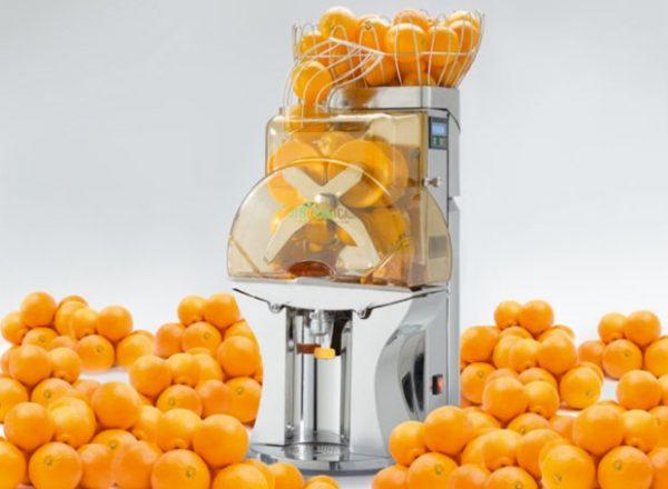 Gerber Fresh - Fantastic Advance Orange Juicer -1