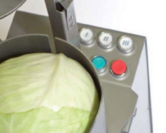 Gerber Fresh - KG200 vegetable processor - 1