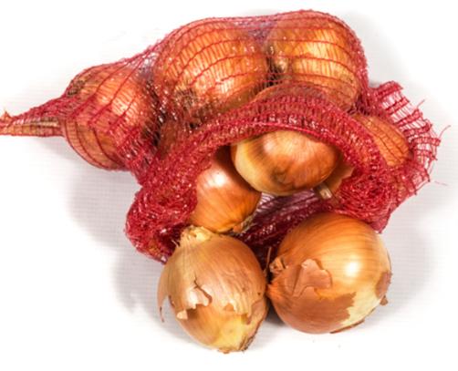 Gerber Fresh - Loom Bag Onions 2