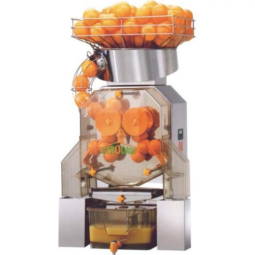 Gerber Fresh - 8000 XB Orange Juicer