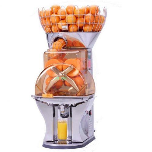 Gerber Fresh - Fantastic Advance Orange Juicer