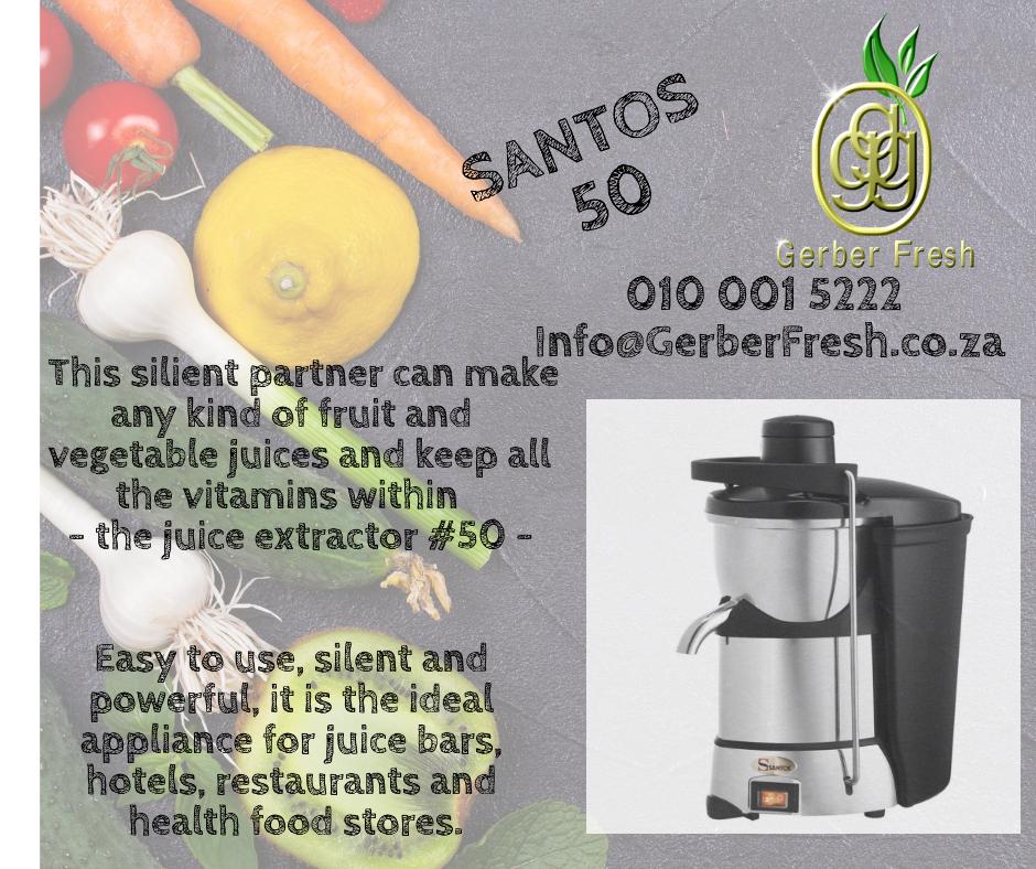 GF - SANTOS 50